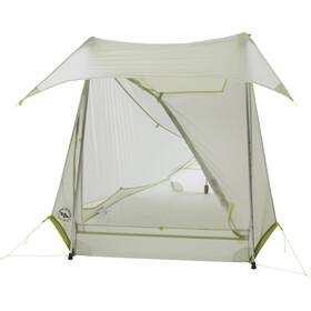 Big Agnes Scout 1 Platinum Tente, gray